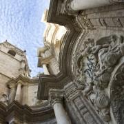 Catedral-Basílica Valencia, Valencia, Spain, Gothic Architecture, history, culture