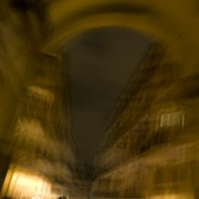 Plaza Mayor, Madrid, Spain, Abstract photography, cityscapes.